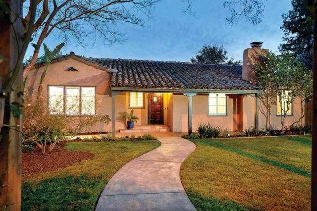 1296 Pine Avenue, San Jose, CA 95125