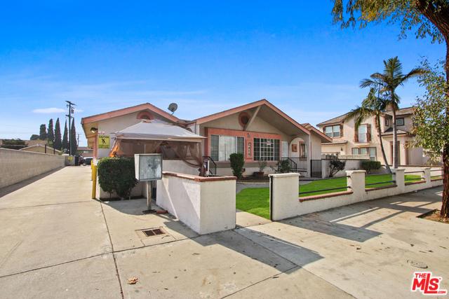 5814 CLARA Street, Bell Gardens, CA 90201
