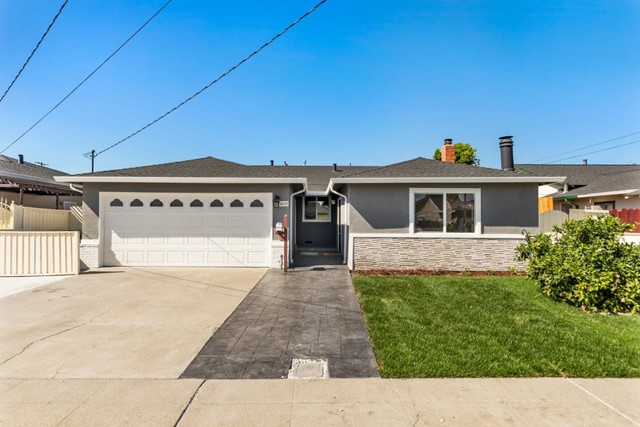 4655 Alhambra Drive, Fremont, CA 94536
