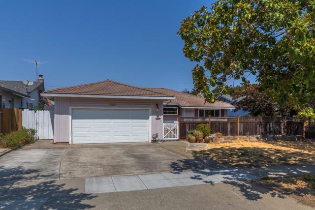 7625 Rainbow Drive, Cupertino, CA 95014
