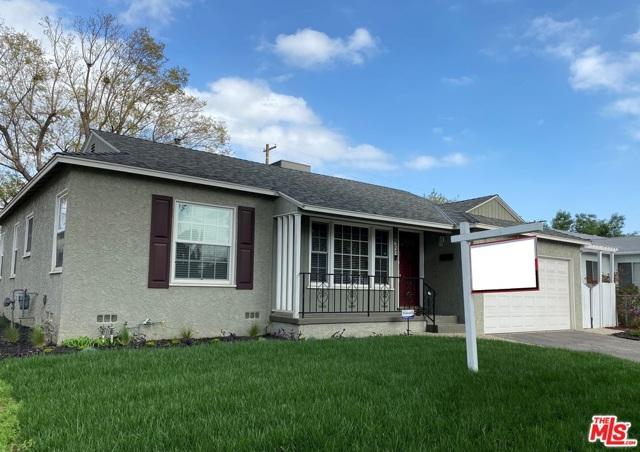 6622 Rubio Avenue, Lake Balboa, CA 91406