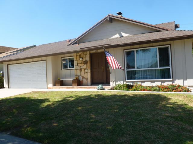 6601 Ralston Street, Ventura, CA 93003