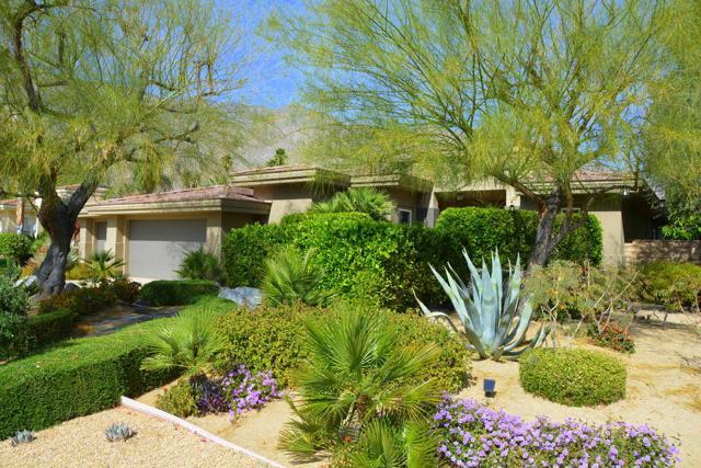 450 E Bogert Trail, Palm Springs, CA 92264