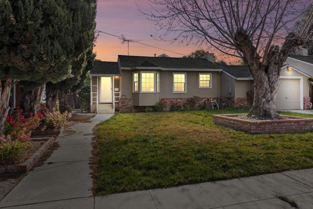 310 Schroeder Street, Sunnyvale, CA 94085