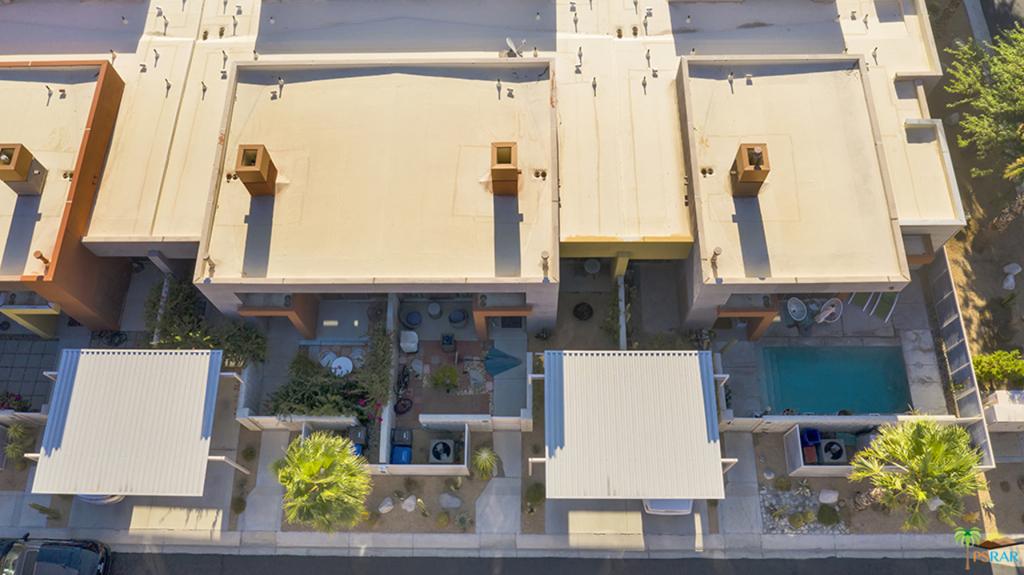3596     Sunburst Boulevard, Palm Springs CA 92262