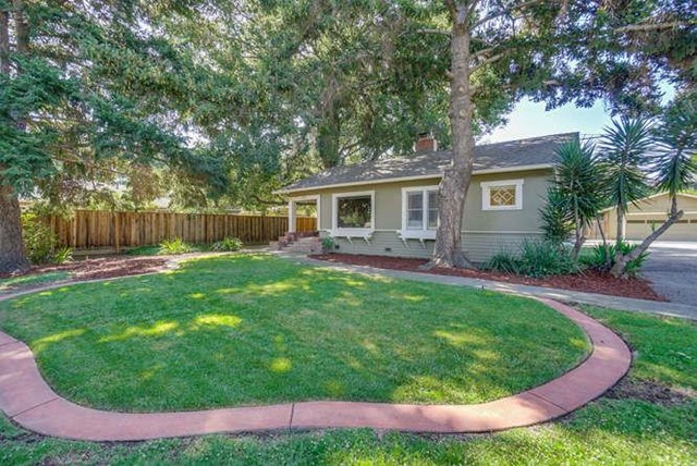 1240 Fruitdale Avenue, San Jose, CA 95126