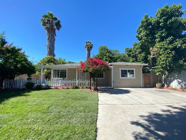10282 Lochner Drive, San Jose, CA 95127