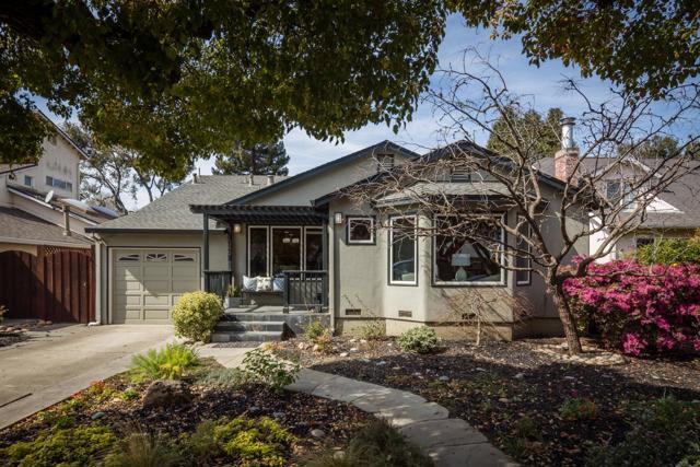 1049 Oakland Avenue, Menlo Park, CA 94025