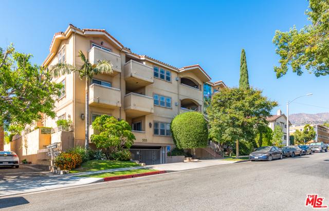 555 E Santa Anita Avenue 305, Burbank, CA 91501
