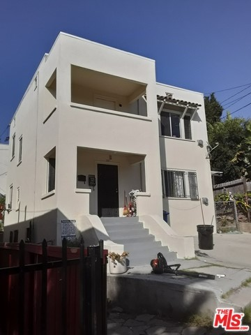 1242 LILAC Place, Los Angeles, CA 90026