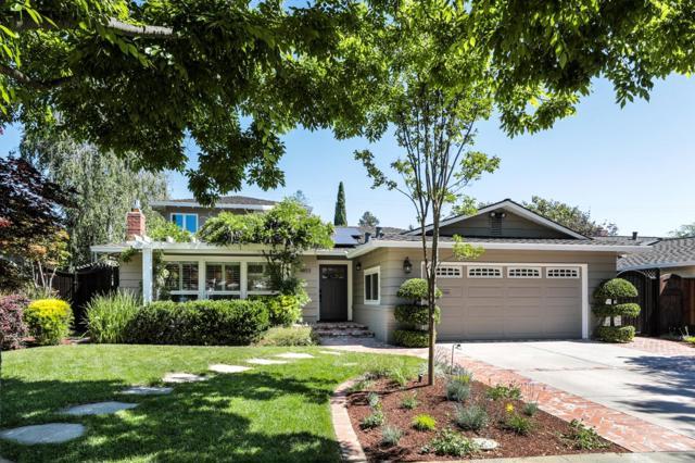 4853 Blue Ridge Drive, San Jose, CA 95129