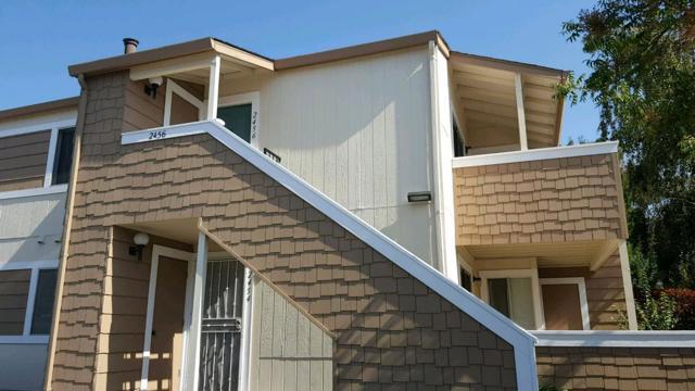 2456 Balme Drive, San Jose, CA 95122