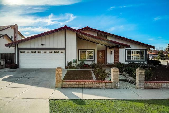3708 Dundale Drive, San Jose, CA 95121