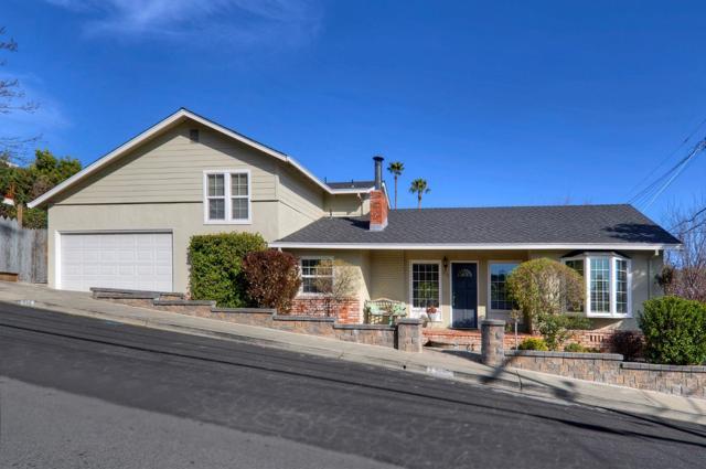 510 De Anza Avenue, San Carlos, CA 94070