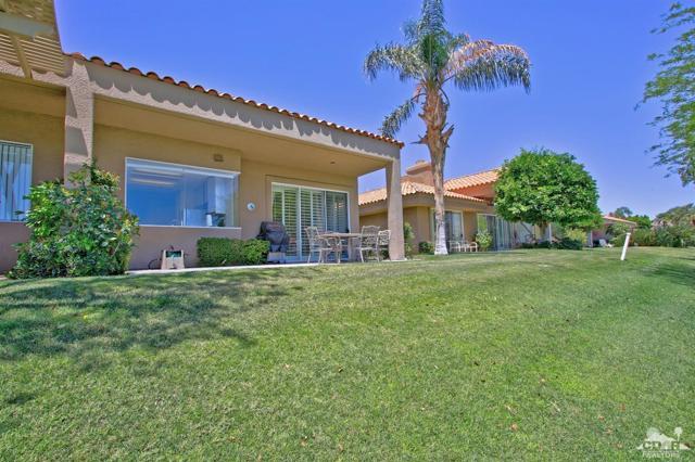 24. 37 Colonial Drive Rancho Mirage, CA 92270