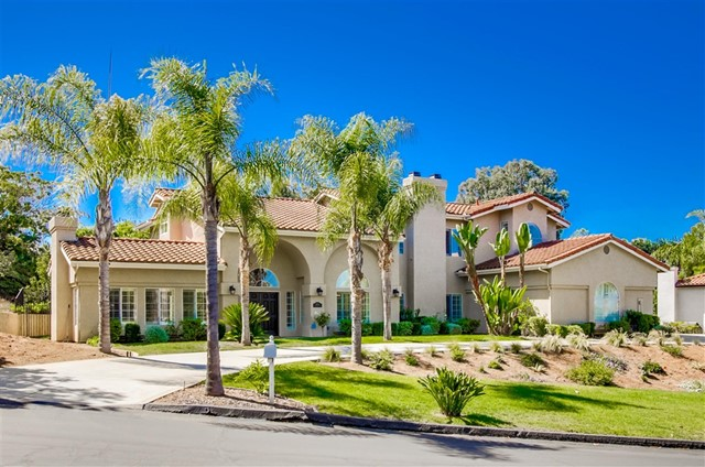 16274 Country Day Road, Poway, CA 92064
