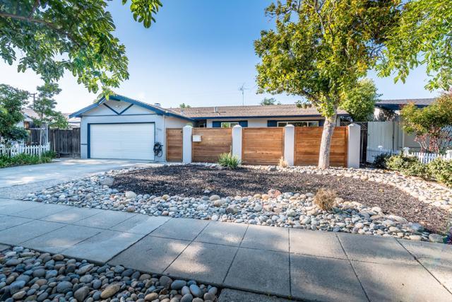 1709 Hydrangea Lane, San Jose, CA 95124