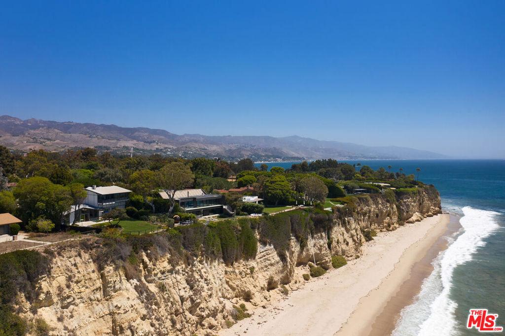 Photo of 28946 Cliffside Drive, Malibu, CA 90265