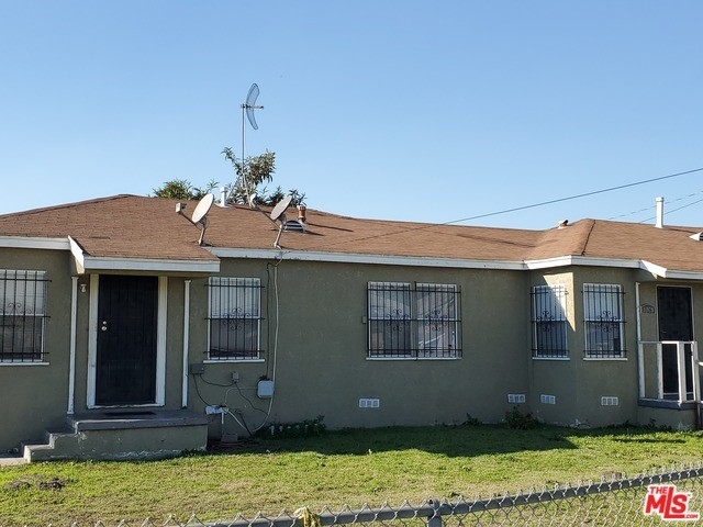 1239 E 120TH Street, Los Angeles, CA 90059