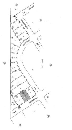 2307 Suburban Avenue, Salton City, CA 92275