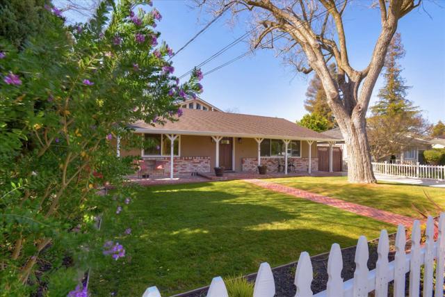 1878 Barton Street, Redwood City, CA 94061