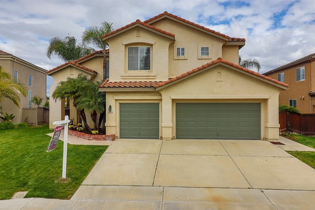2353 Green River, Chula Vista, CA 91915