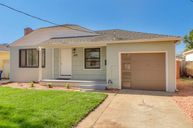 223 Cuardo Avenue, Millbrae, CA 94030