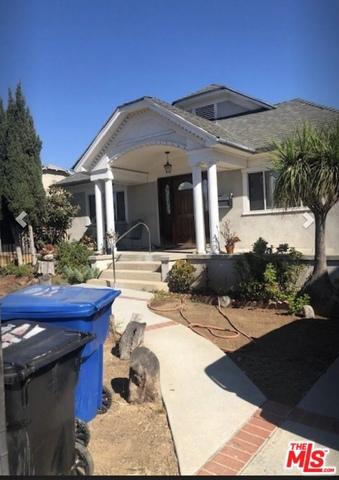 1118 N EDGEMONT Street, Los Angeles, CA 90029