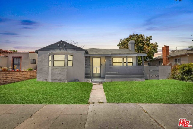 3117 VIRGINIA Avenue, Santa Monica, CA 90404