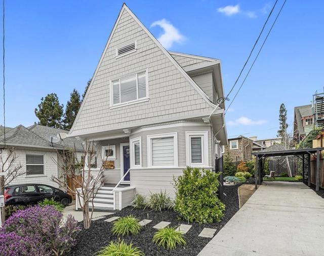 198 Santa Clara Avenue, Oakland, CA 94610