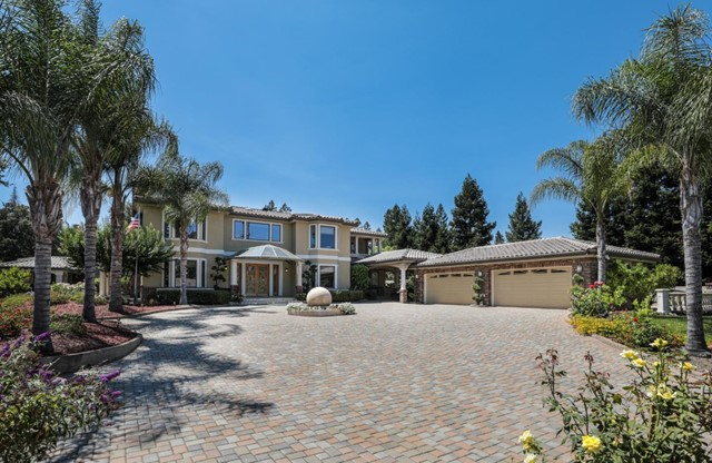 14535 Fruitvale Avenue, Saratoga, CA 95070