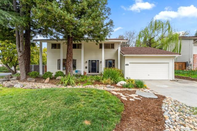 155 Belhaven Drive, Los Gatos, CA 95032