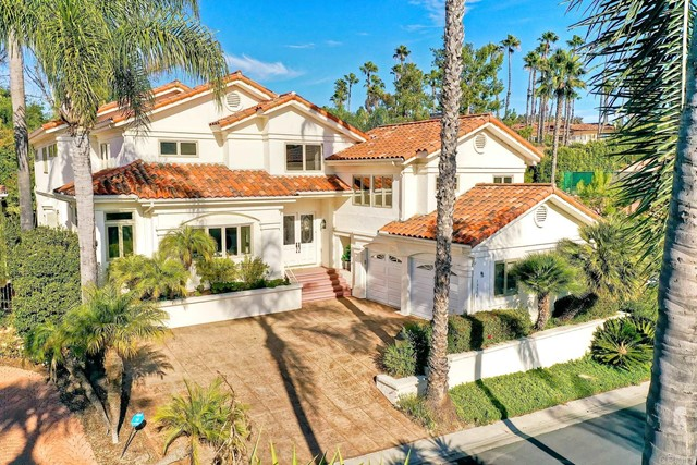 15598 Churchill Downs, Rancho Santa Fe, CA 92067