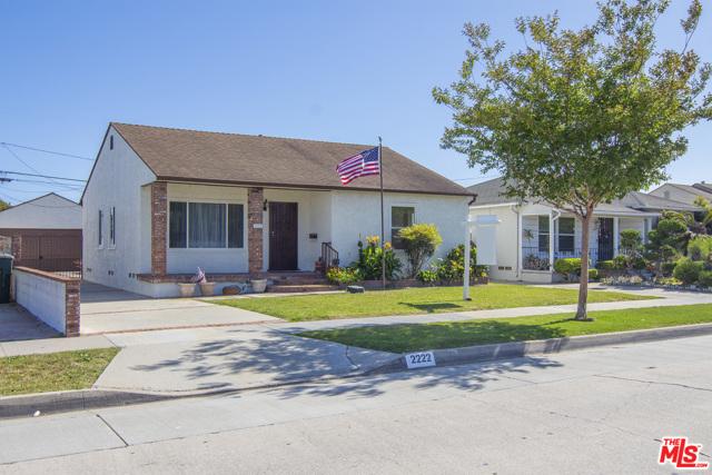 2222 W 164TH Street, Torrance, CA 90504