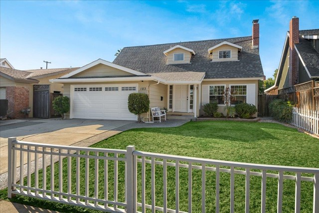 2. 183 Bangor Avenue San Jose, CA 95123
