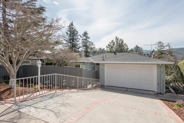 453 Clifton Avenue, San Carlos, CA 94070