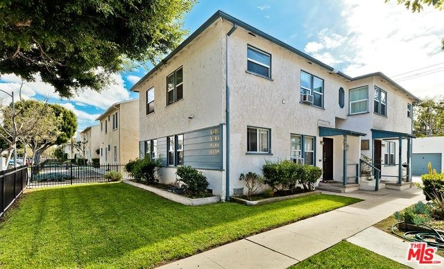 5339 KINSTON Avenue, Culver City, CA 90230