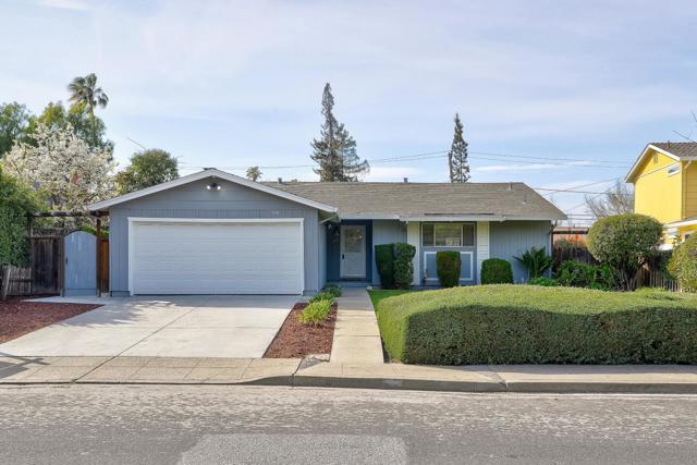 906 Vaquero Drive, Mountain View, CA 94043