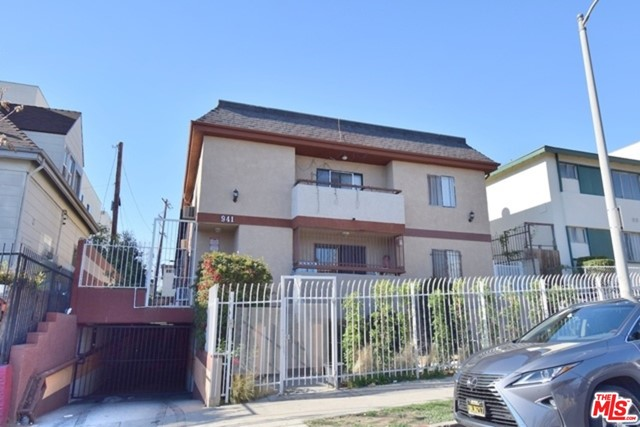 This well maintained property is located in heart of Los Angeles, just 5 minutes to Downtown LA, neighboring Korea Town, close to 10 and 110 freeways. Built in 1987, city of LAs rent control restrictions do not apply. The building's unit mix consists of ten one-bedroom/one-bath units and two two-bedroom/one-and-one-half-bathroom units. Each unit is separately metered for both gas and electricity. Amenities include on-site laundry, secured entrance, wall A/C units, and individual water heaters. 100% occupied, very low maintenance property. Passed HCIDLA inspection Dec.2020.