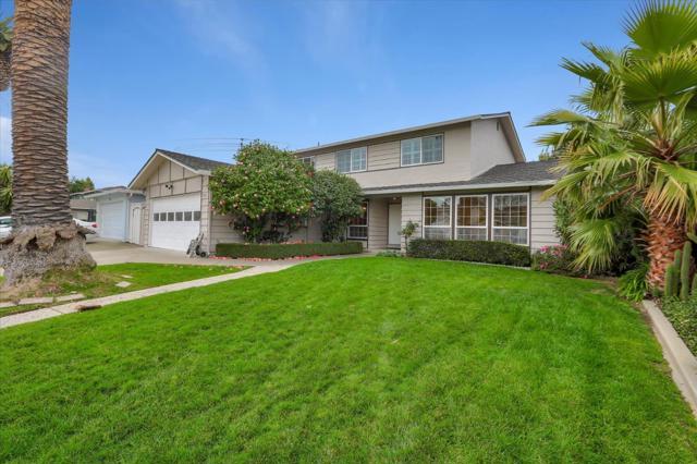 533 South Park Drive, San Jose, CA 95129