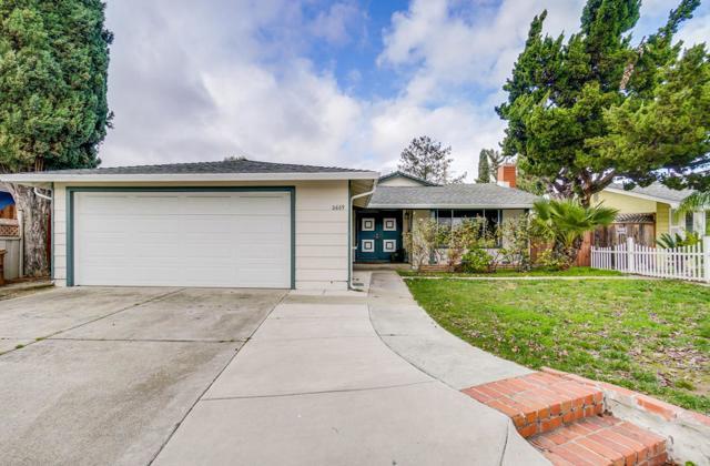 2669 Kendrick Circle, San Jose, CA 95121