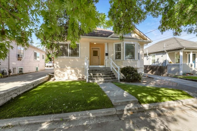 1475 Ford Avenue, San Jose, CA 95110