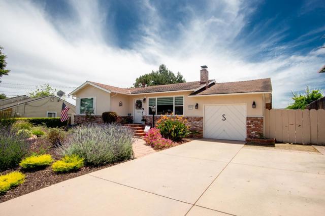 1000 Portola Drive, Del Rey Oaks, CA 93940