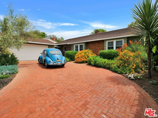 5640 S SHERBOURNE Drive, Los Angeles, CA 90056