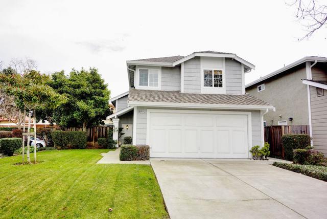 42651 Fern Circle, Fremont, CA 94538
