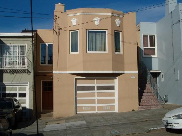 159 Allison Street, San Francisco, CA 94112
