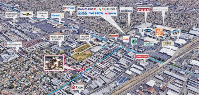 14721 Blythe Street, Panorama City, CA 91402