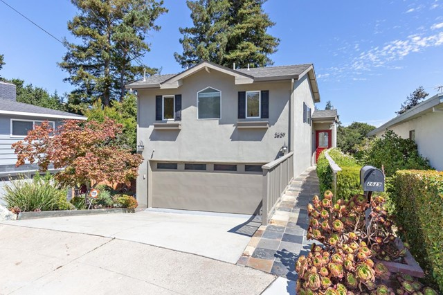 2629 Monterey Street, San Mateo, CA 94403