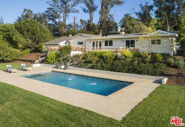 575 BARKER PASS Road, Santa Barbara, CA 93108