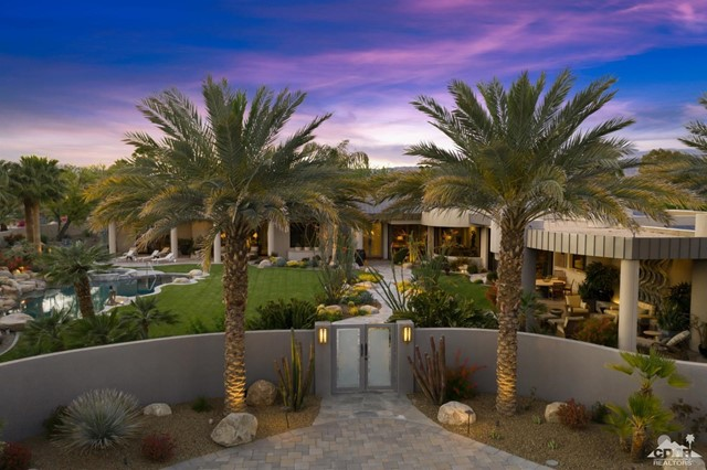 1 Canyon, Rancho Mirage, CA 92270